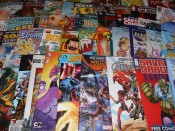 free comic book day - secret wars - avengers